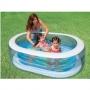 Бассейн ванна 163х107х46см Intex 57482