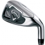 Callaway Fusion Wide Sole Individual Irons