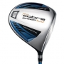 Cobra M Speed LD Straight Drivers 2008