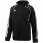 Adidas Футбол Джемпер Тренировочный Condivo Hooded P48279