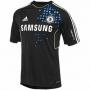 Adidas Футбол Футболка Chelsea FC Training V12843