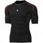 Adidas Футболка с Коротким Рукавом TECHFIT Preparation Seasonal X13714