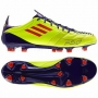Adidas Футбольная Обувь F50 Adizero TRX FG Leather Cleats G40337