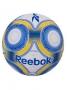 Мяч футбольный Reebok