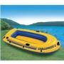 Лодка Challenger 2 236x114x41 см. Intex 68366