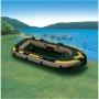 Лодка Seahawk 300 2 подушки, 287х119х42 см. Intex 68349