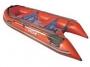 Надувная лодка HDX Oxygen 390 AL
