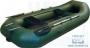 Лодка ПВХ Компакт-290 гребная (С-Пб)