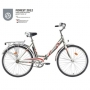 Велосипед Larsen Forest 12, 26