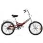 Велосипед Orion 2200 (2011) Складной
