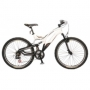 Велосипед Racer 26-492 Двухподвесный