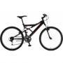 Велосипед Racer 10-110 Двухподвесный