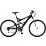 Велосипед Racer 10-109 Двухподвесный