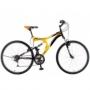 Велосипед Racer 09-127 Двухподвесный