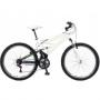 Велосипед Racer 09-125 Двухподвесный