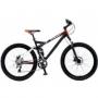 Велосипед Racer 09-109 Двухподвесный