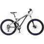 Велосипед Racer 09-102 Двухподвесный