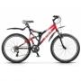 Велосипед Stels Challenger (2012) Двухподвесный