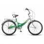 Велосипед Stels Pilot 730 Складной