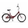 Велосипед Stels Pilot 810 (2012) Складной