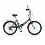 Велосипед Stels Pilot 750 (2012) Складной
