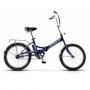 Велосипед Stels Pilot 710 (2012) Складной