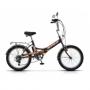 Велосипед Stels Pilot 450 (2012) Складной