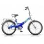 Велосипед Stels Pilot 310 (2012) Складной
