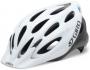 Велосипедный шлем Giro INDICATOR White/Silver
