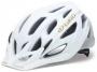 Велосипедный шлем Giro RIFT White/gold