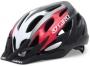 Велосипедный шлем Giro RIFT Black/red