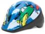 Велосипедный шлем Giro ME2 Blue plane