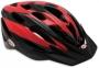 Велосипедный шлем Bell UKON FS Red/black