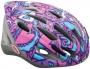 Велосипедный шлем Bell TRIGGER Pink/blue