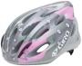 Велосипедный шлем Giro PHANTOM Titanium/pink
