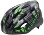 Велосипедный шлем Giro PHANTOM Black/green