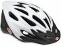Велосипедный шлем Bell XLV White