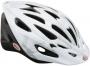 Велосипедный шлем Bell VENTURE White/silver