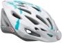 Велосипедный шлем Bell VENTURE White/blue