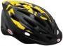 Велосипедный шлем Bell VENTURE Black/yellow
