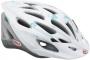Велосипедный шлем Bell VELA White