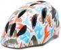 Велосипедный шлем Giro RASCAL White/orange zoo