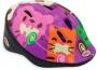Велосипедный шлем Bell BELLINO Purple/animals