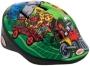 Велосипедный шлем Bell BELLINO Green/red