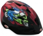 Велосипедный шлем Bell TATER Red moto