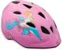 Велосипедный шлем Bell TATER Pink/princess