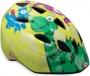 Велосипедный шлем Bell TATER Green/sea