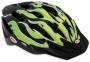 Велосипедный шлем Bell COGNITO FS Green fire