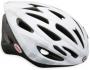 Велосипедный шлем Bell SOLAR White/grey