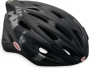 Велосипедный шлем Bell SOLAR Black/titanium